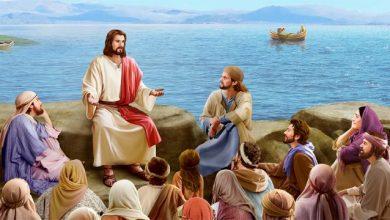 14 Mei, Injil Hari ini, Bacaan, Suci, bait allah, Firman Tuhan, iman, Injil Katolik, Bacaan Injil Hari ini, Kitab Suci, Komsos KWI, Konferensi Waligereja Indonesia, KWI, penyejuk iman, Perjanjian Lama, Pewartaan, Sabda Tuhan, Ulasan eksegetis, Ulasan Kitab Suci Harian, Yesus Juruselamat, Pekan Suci, Minggu Paskah, Hari Minggu Paskah IV, Doa Rosario Laudato Si, Rosario, Mei Bulan Rosario, pesan paus, hari komunikasi sedunia, pekan komunikasi nasional, paus fransiskus, bapa suci, refleksi pesan paus fransiskus