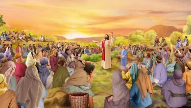 24 April, Injil Hari ini, Bacaan, Bacaan Kitab Suci, bait allah, Firman Tuhan, iman, Injil Katolik, Bacaan Injil Hari ini, Kitab Suci, Komsos KWI, Konferensi Waligereja Indonesia, KWI, penyejuk iman, Perjanjian Lama, pewartaan, sabda tuhan, Ulasan eksegetis, Ulasan Kitab Suci Harian, Yesus Juruselamat, Pekan Suci, Minggu Paskah, Minggu Kerahiman Ilahi,Hari Minggu Paskah III
