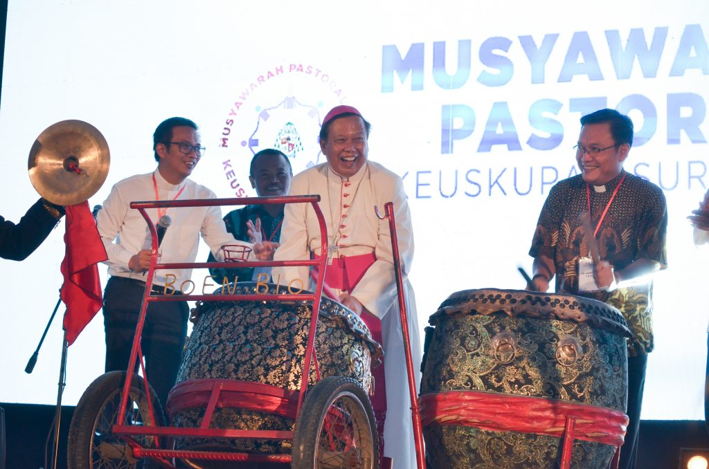 Dok: komsos Surabaya