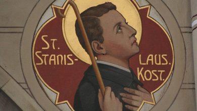 13 November, katekese, Komsos KWI, Konferensi Waligereja Indonesia, KWI, Para Kudus di Surga, Santo Hilarion, santo santa, teladan kita