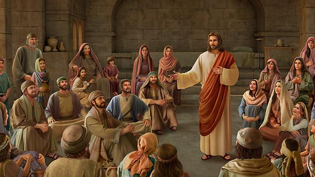 26 Maret, Bacaan, Bacaan Kitab Suci, bait allah, Firman Tuhan, iman, Injil Katolik, Kitab Suci, Komsos KWI, Konferensi Waligereja Indonesia, KWI, Pekan Prapaskah IV, penyejuk iman, Perjanjian Lama, pewartaan, sabda tuhan, Ulasan eksegetis, Ulasan Kitab Suci Harian, Yesus Juruselamat