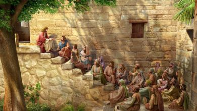 19 April 2020, Bacaan, Bacaan Kitab Suci, Bacaan Injil Harian, Renungan Katolik Harian, Bait Allah, Firman Tuhan, Iman Katolik, Injil Katolik, Kitab Suci, Komsos KWI, Konferensi Waligereja Indonesia, KWI, penyejuk iman, Perjanjian Lama, Perjanjian Baru, Pewartaan, Sabda Tuhan, Bait Pengantar Injil, Ulasan Eksegetis, Ulasan Kitab Suci Harian, Yesus Juruselamat, Bacaan Kitab Suci, Katekese, Hari Raya Hati Yesus Yang Mahakudus